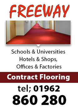 Link to Freeway Contract Flooring